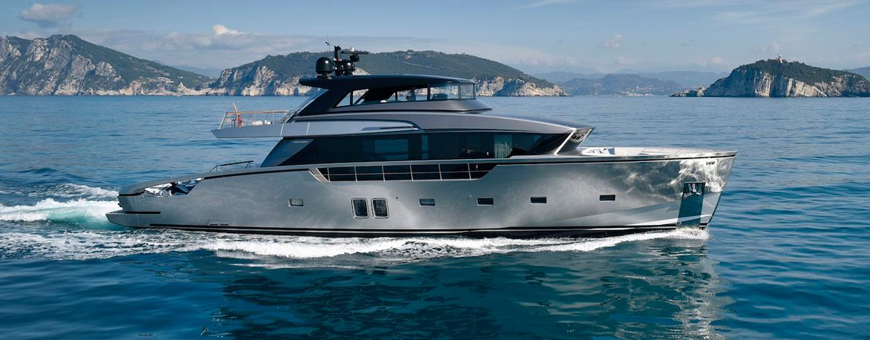 Lux Yachts Photo 2