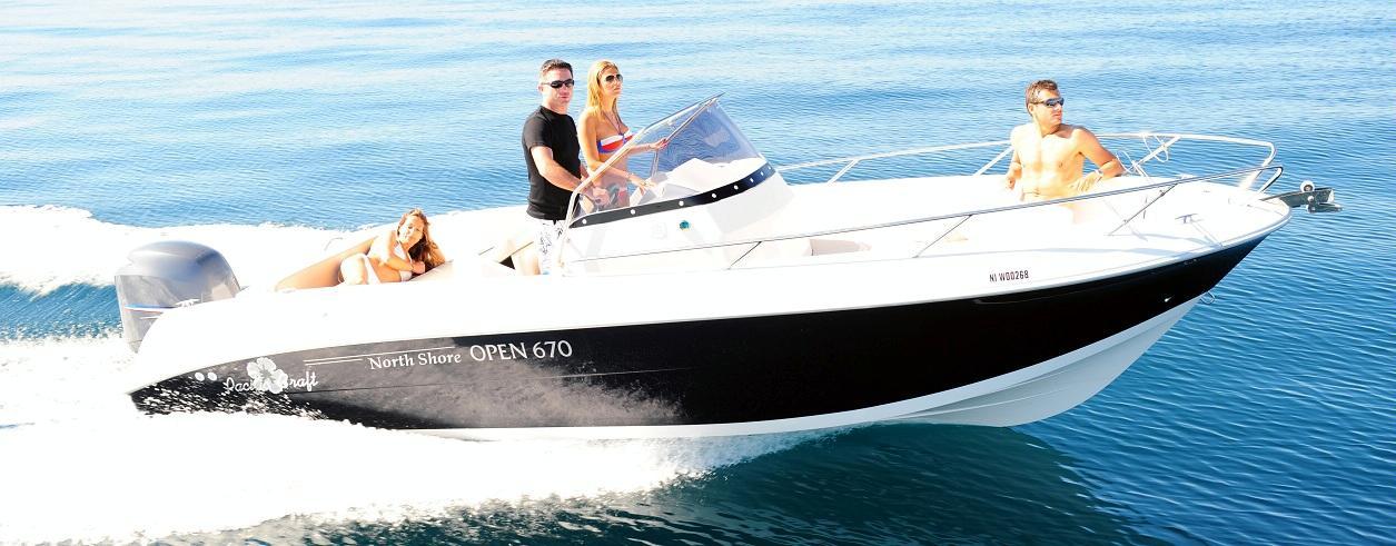 Motonautica Ibiza Photo 1