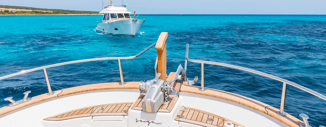 Sasga Yachts Photo 1