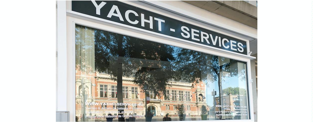 YACHT-SERVICES Dunkerque Photo 3