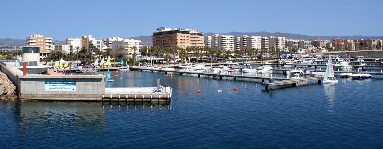 Puerto Deportivo Juan Montiel Photo 1