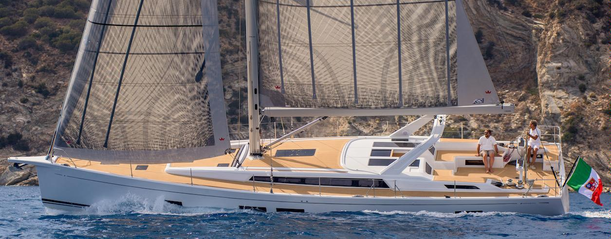 DV Yachts Photo 1