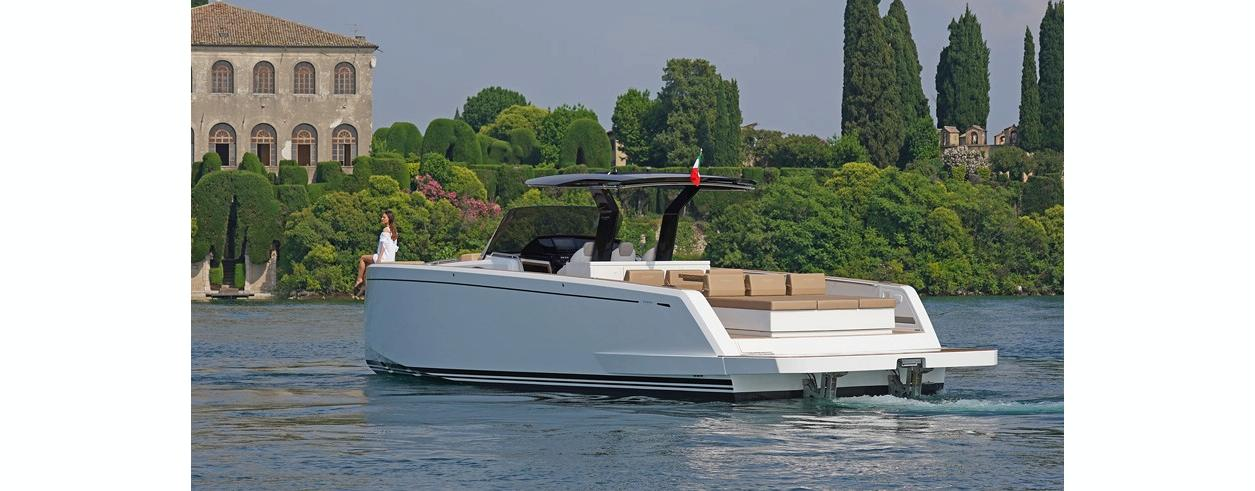 Lucker Yachts Photo 1