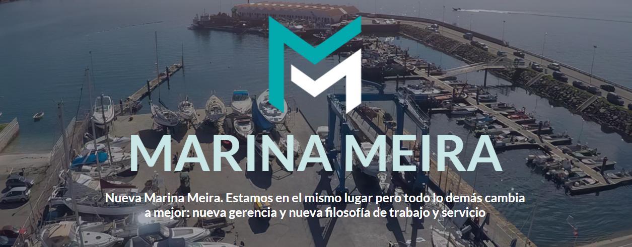 Marina Meira Photo 1