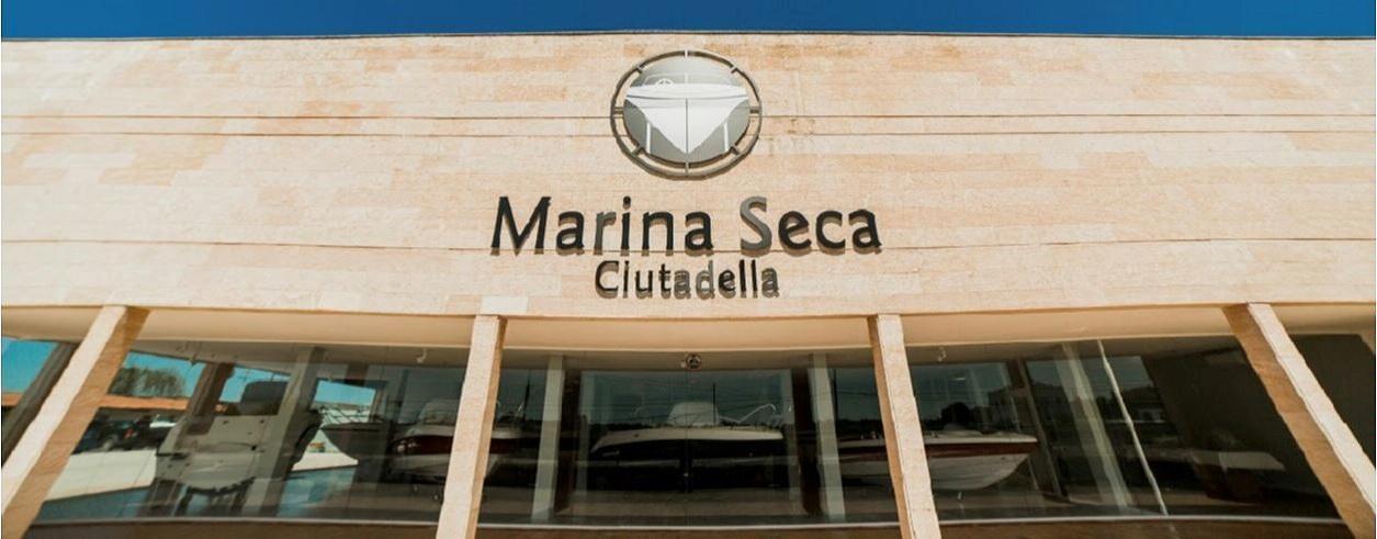 Marina Seca Ciutadella Photo 1