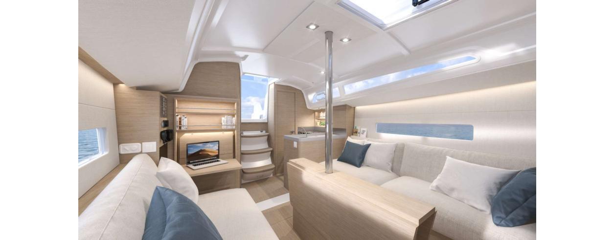 Sunbird International Yacht Sales Photo 3