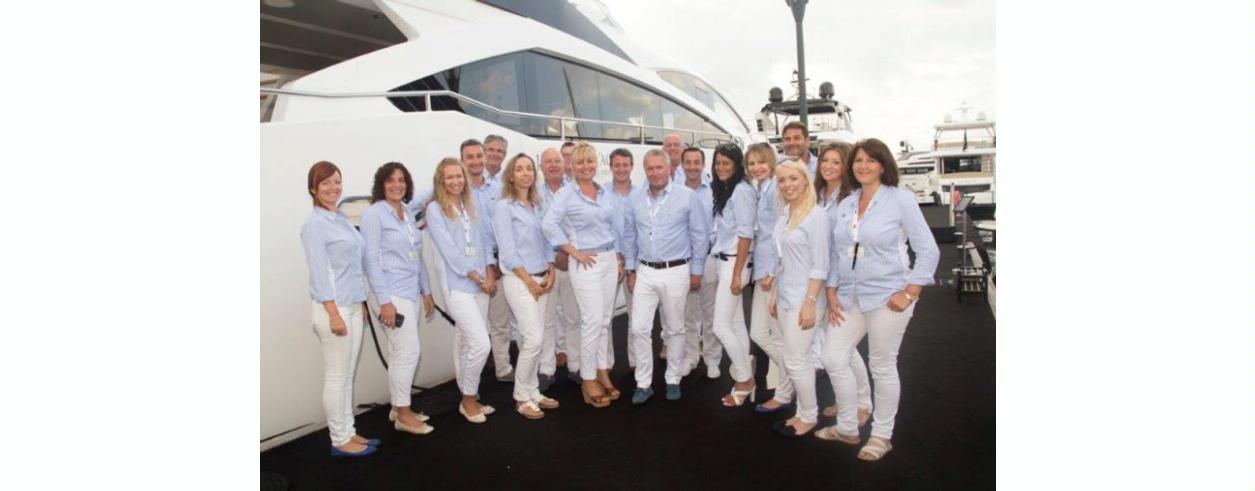 Sunseeker Cannes Photo 1