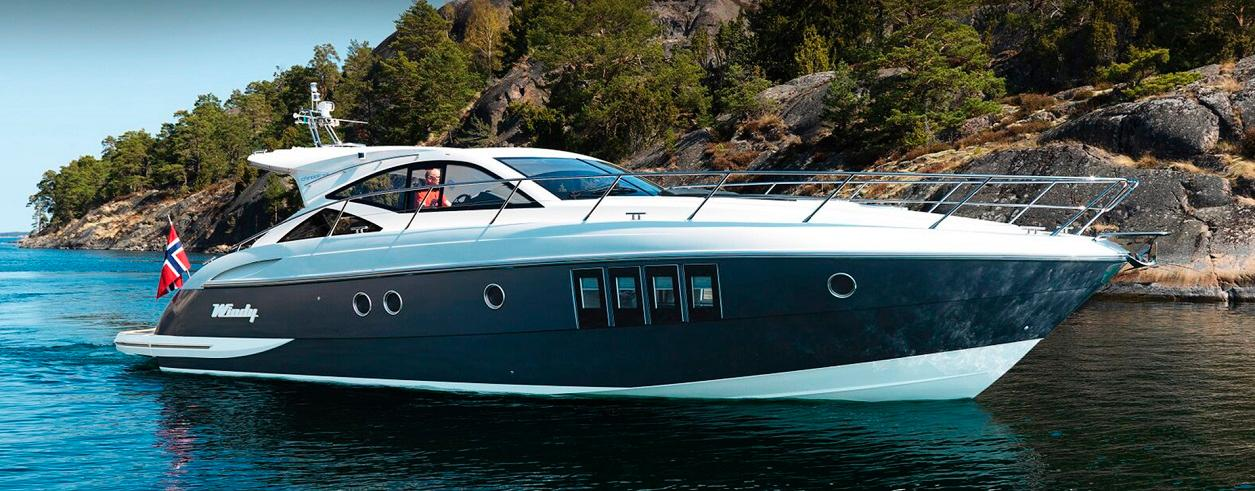 Lux Yachts Photo 1