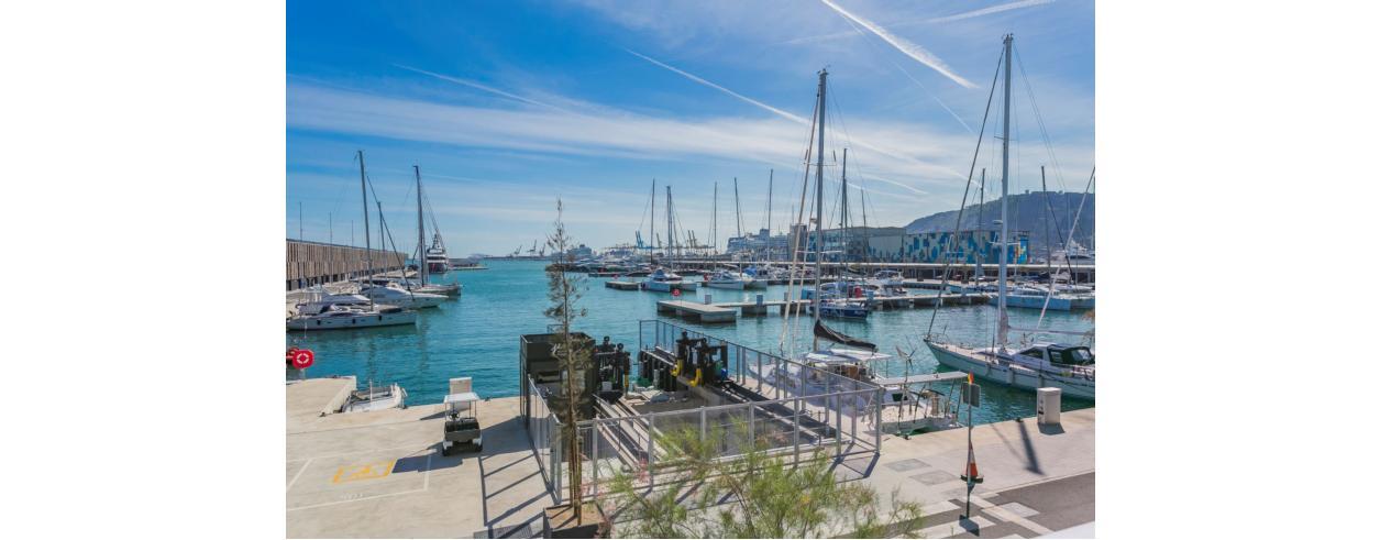 Marina Vela Barcelona Photo 2
