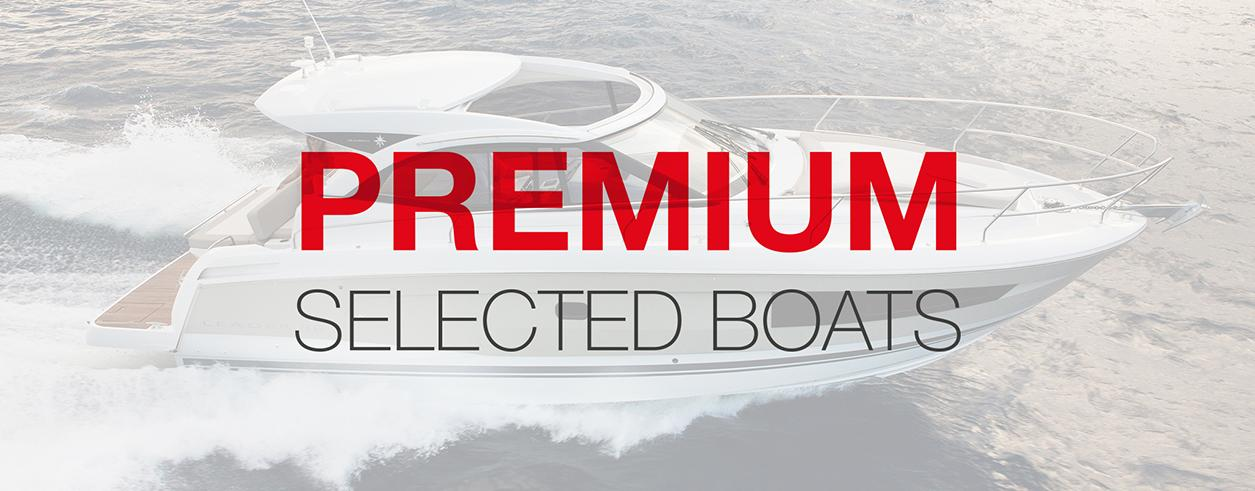 Premium Selected Boats Photo 1