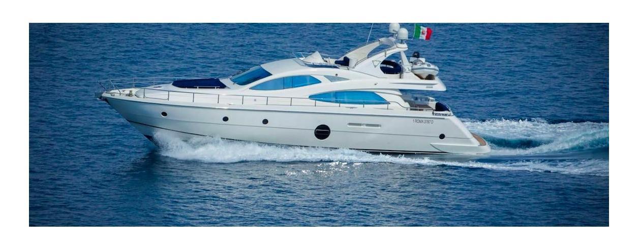SEA DREAM Brokerage, Charters & Services Photo 2