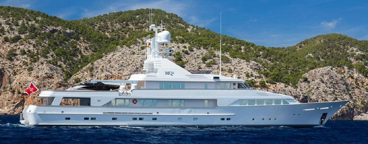 LIIR Yachts International Photo 3