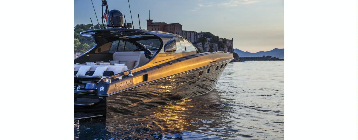 Santa Marina Yachts Photo 3