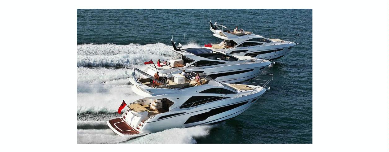 Sunseeker Mallorca - Port Adriano Photo 1