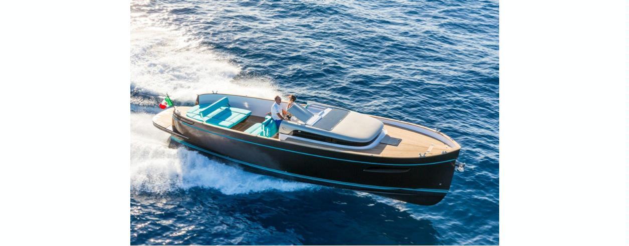 Jornet Yachts Photo 2