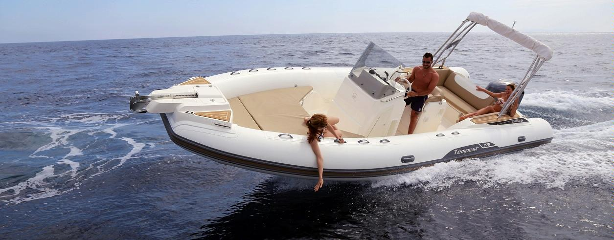 Motonautica Ibiza Photo 2