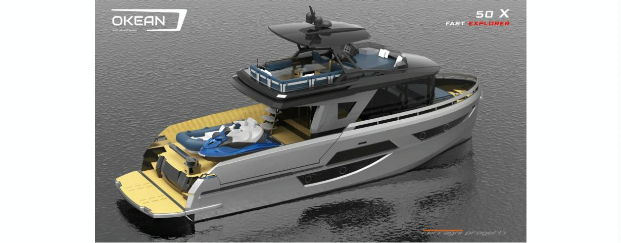 Nautic A22 Photo 2