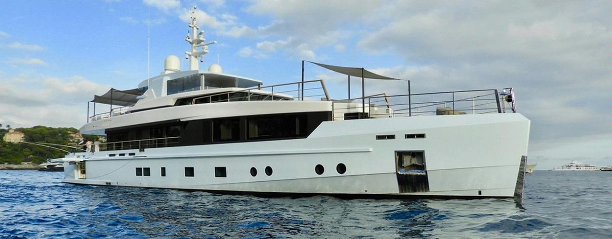LIIR Yachts International Photo 1