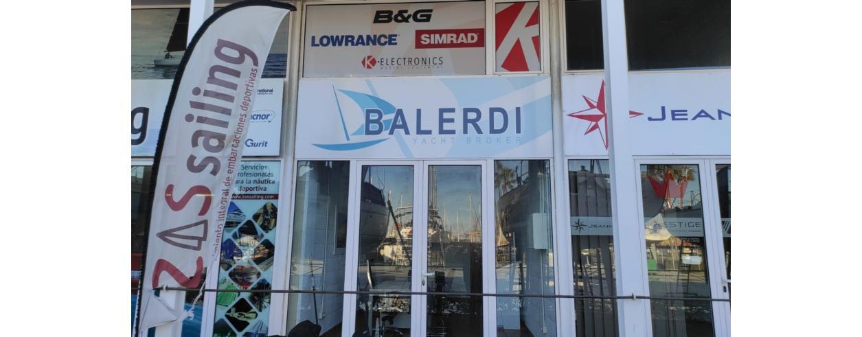 Balerdi Yacht Broker Photo 1