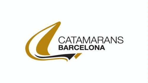 Logo de CATAMARANS BARCELONA