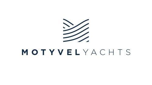 Logo de Motyvel Yachts
