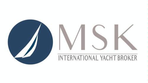 Logo de MSK Internacional Yacht Broker
