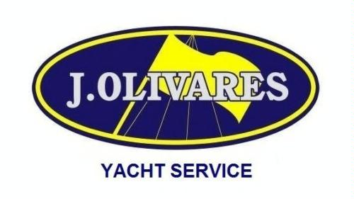 Logo de J. Olivares Yacht Broker