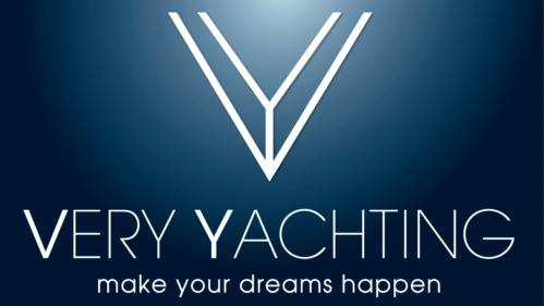 Logo de Very Yachting