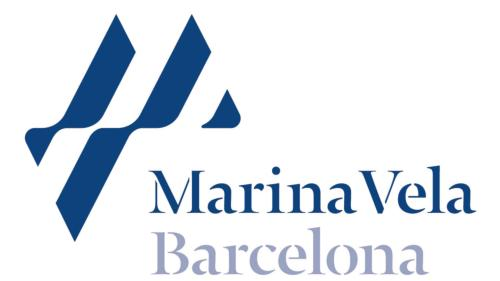 Logo de Marina Vela Barcelona