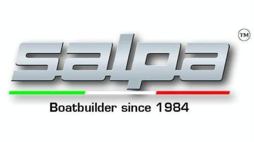 Logo de Salpa France