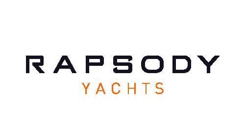 Logo de Rapsody Yachts