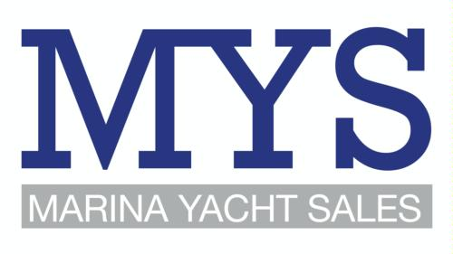 Logo de Marina Yacht Sales
