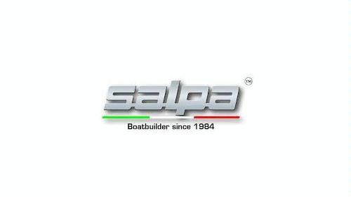 Logo de Nautica Salpa