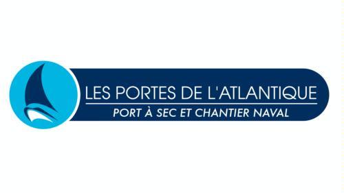 Logo de Les Portes de l'Atlantique