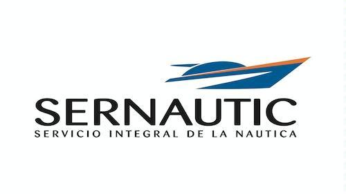 Logo de SERNAUTIC