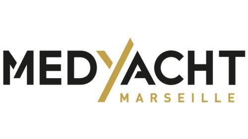 Logo de MEDYACHT MARSEILLE