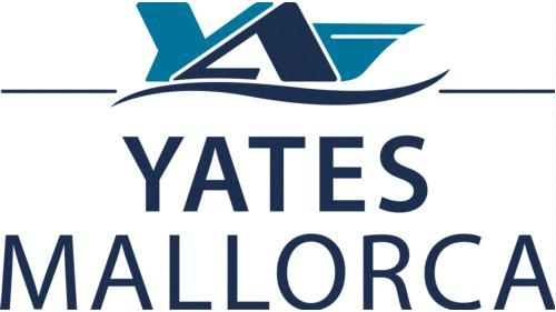 Logo de YATES MALLORCA