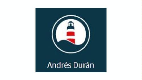 Logo de Andrés Durán Yachting S.L.