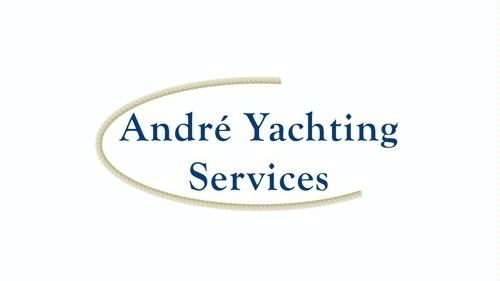 Logo de André Yachting Services