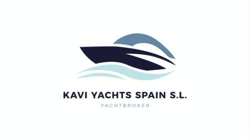 Logo de Kavi Yachts Spain S.L.