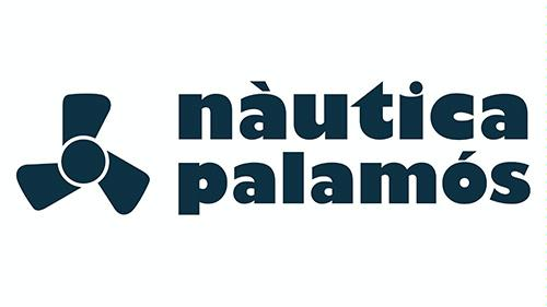 Logo de Náutica Palamós S.A.