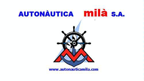 Logo de Autonàutica Milà S.A.