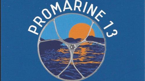 Logo de PROMARINE 13