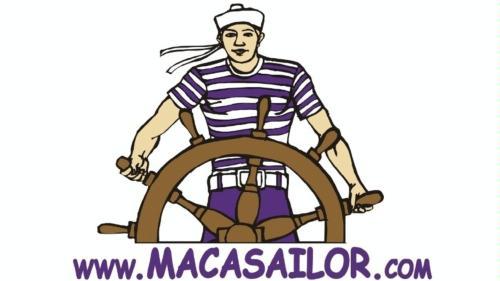 Logo de MACASAILOR