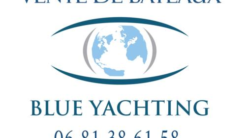 Logo de BLUE YACHTING LA ROCHELLE