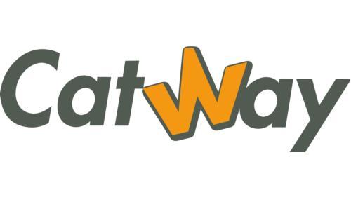 Logo de CATWAY