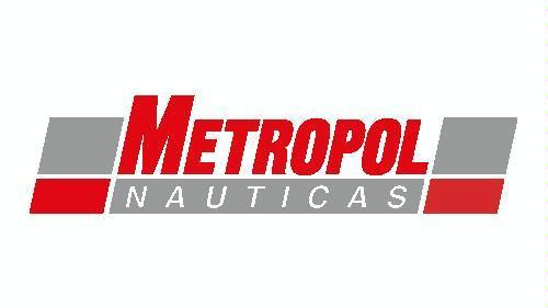Logo de Metropol Náuticas