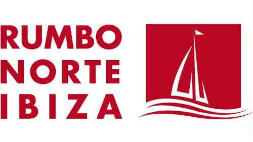 Logo de RUMBO NORTE IBIZA