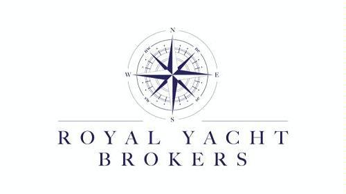 Logo de Royal Yacht International