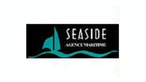 Logo de SeaSide Agence Maritime